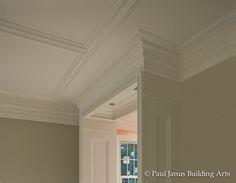 E n t r i e s - Paul Janus Building Arts — inspired woodwork