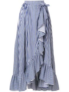 Find designer clothing for women online now at Farfetch. Shop over 2000 designers from 400 top boutiques for the latest women's designer clothes Skirt Outfits, Dress Skirt, Skirt Fashion, Fashion Outfits, Steampunk Fashion, Gothic Fashion, Love Clothing, Gypsy Clothing, Cute Skirts