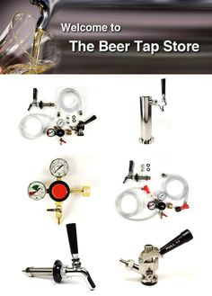 The Beer Tap Store.com