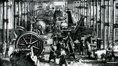 Industrialisierung und Arbeiterbewegung Industrialisierung_1868-580