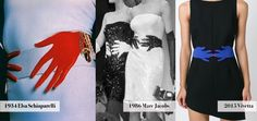 MARTIRIO'S WAY: IT'S NOT THE SAME BUT IT'S THE SAME. WAIST HANDS