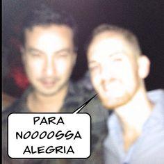 #paranossaalegria - @viniciusyamada- #webstagram