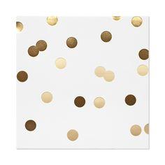 Confetti Print by Sugar Paper
