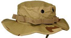 US GI Dschungelhut Buschhut Tropenhut Safarihut Sonnenhut Hut mit Band TOP tarn | eBay