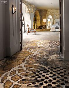 Home Design, Home Interior Design, Interior Decorating, French Interior, Design Hotel, Interior Modern, Hotel Carpet, Rugs On Carpet, Carpet Tiles