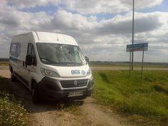 #transportdrogowy #Litwa Transport międzynarodowy do Litwy wykonywany jest przez…