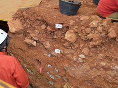 El puzzle de Atapuerca nuevo post de @jmbdecastro vía @QuoRevista en Reflexiones de un primate #QUOBlogs