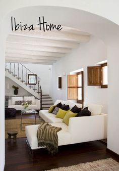Ibiza Home