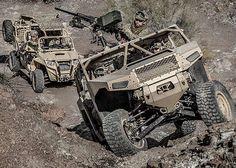 Want: Polaris DAGOR Ultra-Light Vehicle