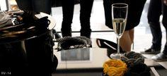 CORUYA -nettikaupan esittelytilaisuus pidettiin Helsingissä, Lokal-galleriassa torstaina 12.6.2014. | Promotion event of CORUYA online jewelry store was held in Helsinki, at Lokal gallery on Thursday 12 June 2014.