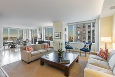 90 East End Avenue, Upper East Side, NYC, $9,250,000, Web #: 14337455