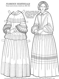 Coloring Paper Dolls On Pinterest Paper Dolls Great