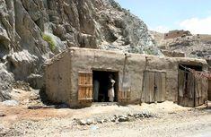 Afghanistan Houses