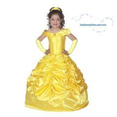 Patron disfraz princesa niña - Imagui
