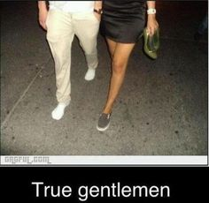 true gentelmen