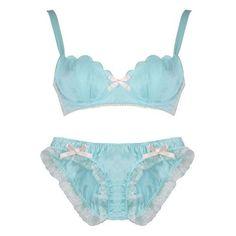There is 1 tip to buy underwear, mermaid, bra, blue, lingerie. Lingerie Party, Pretty Lingerie, Lingerie Sleepwear, Bra Lingerie, Little Mermaid Wedding, Transparent Lingerie, Cute Underwear, Vogue, Bikini