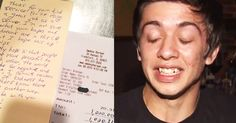 19-Year-Old Restaurant Server Receives A $1,000 Tip From Stranger, Can't Believe It's Real