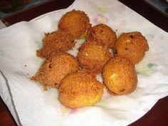 jalapeno goat cheese hush puppies jalapeno goat cheese hush puppies ...