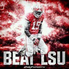 Beat LSU