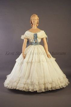 Can I seriously just have every civil war dress from pinterest?