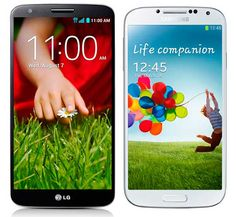 Father's Day Gifts: eBay Deals on the LG G2, Samsung Galaxy S4, Nexus 7 2013