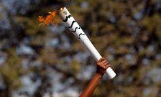 Juegos Olímpicos, claves de redacción…