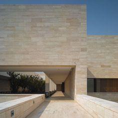 Museo de la Cultura de Liangzhu - David Chipperfield Architects