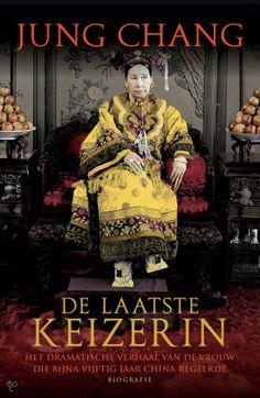 De laatste keizerin