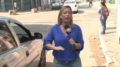 SÃO JOÃO DE MERITI: Casal de policiais militares são bale...