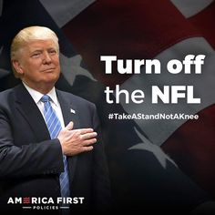 Give the millions of those that kneel in the NFL to those Brave Men and Women in our Military, they deserve a pay raise!