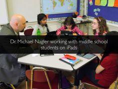 Making the iPad a Robust School Instructional Platform