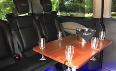luxury 8 seater hire with driver Conference Room, Luxury, Places, Table, Home Decor, Decoration Home, Room Decor, Tables, Home Interior Design
