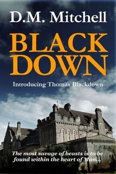 Free Book 'BLACKDOWN' - http://www.grabfreestuff.co.uk/free-book-blackdown/