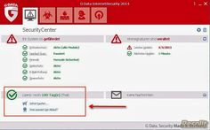 G Data Internet Security 2014 free 180 days