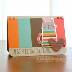 Humblechan: Pet Adoption Week: A Card Fur Humble!