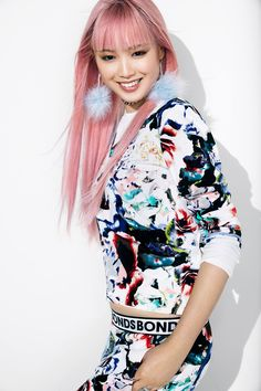 Model Fernanda Ly on skin care and taking career advice from your mum - Vogue Australia