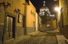 Guanajuato, #México #Spanish