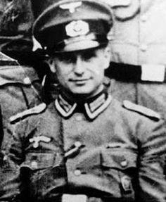 Historias del Tercer Reich: Klaus Barbie