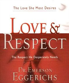 love and respect | Home / Love and Respect