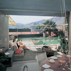 Julius Shulmans Modernism Rediscovered photos show Americas mid-century architecture