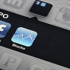 Those who bought Facebook stock at its IPO may be wishing now that they'd bought AOL or Yahoo stock instead.