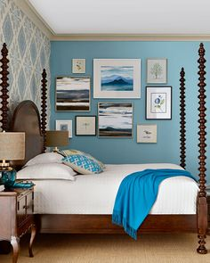 Holcomb Bedroom Furniture