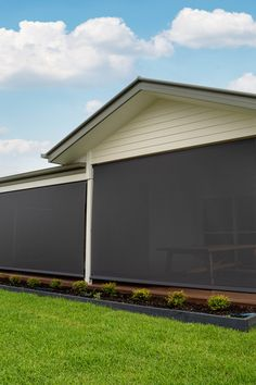 Outdoor Blinds, Outdoor Shade, Blinds For You, Shades Blinds, Free In, Pergola, Patio, Outdoor Decor, Home Decor