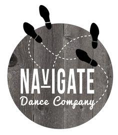 Navigate Dance Company  https://www.facebook.com/#!/pages/Navigate-Dance-Company/365797476768376    Logo design - Melissa Avery