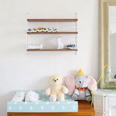 tinypaw_paris baby nursery #changingmat  #mokee