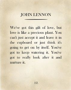 Classic Book Page John Lennon John Lennon Quote Vintage Citation John Lennon, John Lennon Quotes, The Words, Quotes To Live By, Me Quotes, Film Quotes, Happy Quotes, Book Page Art, Book Pages