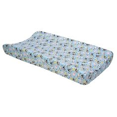 Danha Anchor Changing Pad Cover-Navy