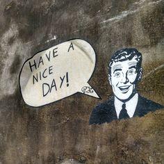 Nice day #haveaniceday #niceday