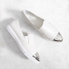 yay or nay for these? #shoes #flats - http://ift.tt/1HQJd81