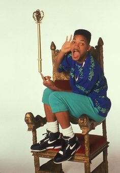 Will Smith the Fresh Prince